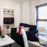 MetroStays - Merrion Square, Dublin