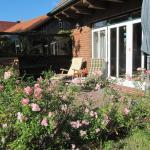 Hotel Pictures: Natur pur, nah am Schaalsee, Kneese Dorf