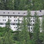 Casa di vacanza Giovanibosco, Bosco Gurin