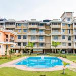 Calvin's Retreat 2 BHK Apartment,  Varca