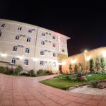 Star Hotel, Tashkent