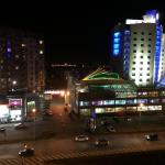 Apartment at Lenina 50, Surgut