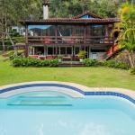 Hotel Pictures: Casa Campo Fazenda Inglesa, Araras Petropolis
