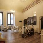 Palazzo del Magnifico B&B, Siena