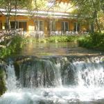 Hotel Pictures: Hotel El Tablazo, Villalba de la Sierra