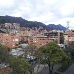 Rosales 78, Bogotá