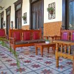 Hotel Meridano, Mérida