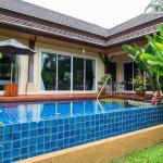 Sunshine Villa,  Karon Beach
