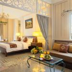 Ben Thanh Boutique Hotel,  Ho Chi Minh City