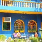 The Coral Tree Homestay, Agra