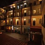 Odessa Executive Suites, Odessa
