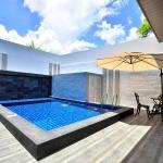 Violet Luxury Service Villa,  Teluk Bahang
