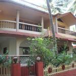 Villa Fernandes, Calangute