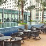 KLCC Serviced Suites, Kuala Lumpur