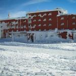 Hotel Campo Imperatore, Assergi