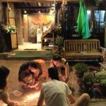 Bann Elephant Home, Chiang Mai
