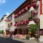 Hotel-Pension-Apartement Haus Dettmar, Bacharach