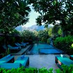 Taruna Boutique Homestay & Spa,  Pemuteran