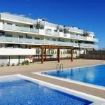 Hotel Pictures: Apartment La Tejita 22LTR3E, La Mareta
