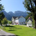 Hotel Pictures: Gasthaus Alpenblick, Weissbad