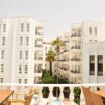Xeno Hotels Club Mare, Mahmutlar