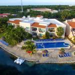 Aventuras Club Lagoon, Puerto Aventuras