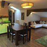 Apartament Miruna, Sinaia