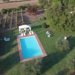 Villa Niccolai, Orentano