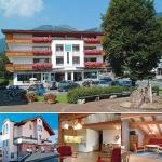 Apartmenthaus Brixen & Haus Central, Brixen im Thale