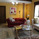Hotel Pictures: El Mirador de Alcuneza, Alcuneza