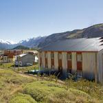 Hosteria Alma de Patagonia,  El Chalten
