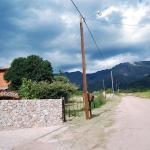 酒店图片: Las Rustikas Cabañas, Las Rabonas