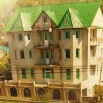 Guest House Dream, Adler