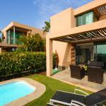 Hotel Pictures: Salobre Villas, Salobre