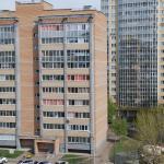 Apartment LUKS on Moskovskiy Prospekt 79, Naberezhnyye Chelny