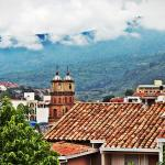 Hotel Pictures: Apartahotel El Caminante, San Gil