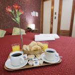 Apart Hotel Xumec, Mendoza