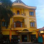 Tjiptorini Jaya Hotel,  Yogyakarta