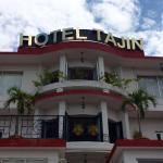 Hotel Tajin,  Papantla de Olarte