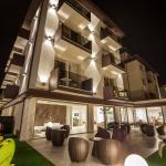 Hotel Pineta Mare, Lido di Camaiore