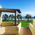 Ambruzzo Beach Apartment, Larnaca