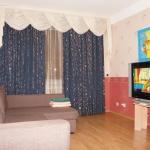 Apartment RF88 on Leninskiy 174,  Saint Petersburg