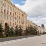Apartment by Kremlin,  Kazan