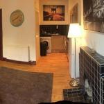 Apartment Nattan, Aberdeen