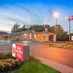 Best Western Plus North Canton Inn & Suites,  North Canton