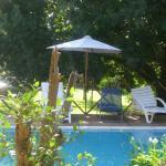 Фотографии отеля: Cabañas Lago Azul, Вилья-Карлос-Пас
