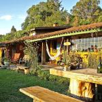 Hotel Pictures: Casa Cavenaghi, Santo Antônio do Pinhal