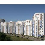 Apartments on ul. Borodina 4, Penza