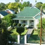 Villa Ora Guesthouse, Oudtshoorn