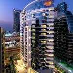 Dusit D2 Kenz Hotel Dubai,  Dubai